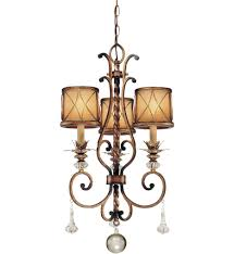 minka lavery 4753 206 aston court 3 light bronze mini chandelier undefined