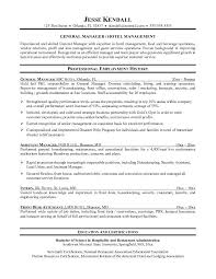 ... hotel front desk supervisor resume sample ...