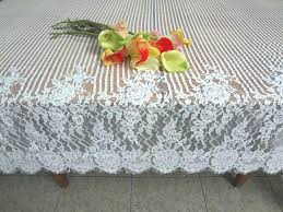 lace vinyl tablecloth ation vinyl lace tablecloth roll 60 inch round vinyl lace tablecloth