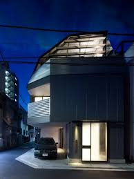 architecture design house. The Mishima House By Keiji Ashizawa Design In Tokyo Architecture Design House