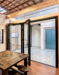folding glass walls. Commercial Glass Door Storefront Window Replacement Las Vegas Folding Wall Systems 2 . Walls