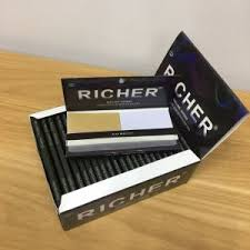 Rolling Paper Full Booklet Customization Alibaba