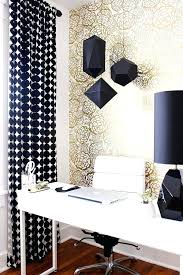 full image for cute black and white office supplies black and white office accessories get back