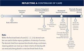 Level Of Care Certification