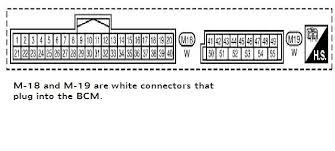 silverado bcm wiring diagram wiring diagram 2007 chevy impala bcm wiring diagram jodebal