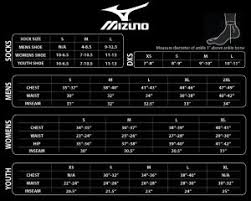 Asics Volleyball Knee Pads Size Chart Size Guide Volleyballstuff Volleyball Equipment