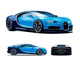 The very special edition bugatti chiron super sport 300+ — based on a modified chiron that topped out at 304.773 mph in an august speed run at with the super sport 300+, bugatti took the chiron and optimized the bodywork for more slippery aerodynamics. Bugatti Divo Cost In India Supercars Gallery