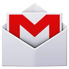 Gmail Symbol Kostenlos von Google Play Icons