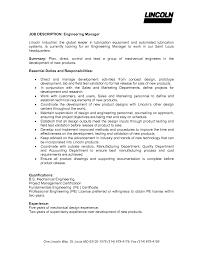 Director Of Engineering Resume Director Of Engineering Job Description Enderrealtyparkco 21
