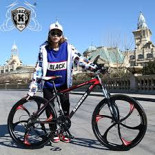high quality 26 inch bike steel 21 sd aluminum frame mountain bike skateboard pedal oil spring