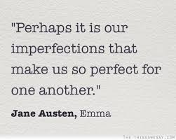 Quotes About Imperfection Inspiration 48 Best Imperfection Quotes And Sayings
