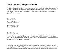 Leave Request Email Sample Flexible Also Letter Of 256 0 Emmabender
