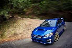 2015 Subaru WRX STI Preview   J.D. Power Cars
