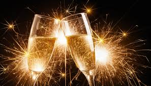 new years eve 2015 champagne. Plain Eve Glasses Of Champagne With Sparklers Intended New Years Eve 2015 Champagne