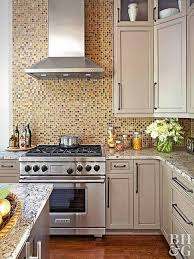 Kitchen Backsplash Designs 3
