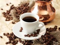 To make the coffee in true vietnamese style, pour some condensed milk into the bottom of the cup before brewing. History Of Coffee The History Kitchen Pbs Food