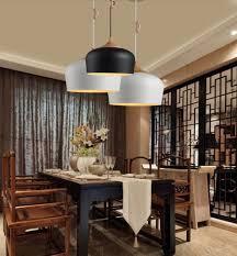 black kitchen lighting. Pendant Bar Lighting. Modern Black White Light Kitchen Lamps Dinning Room Lighting Fixture A