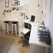 Dual desks home office Person Marvelous Dual Desk Home Office Such As Home Fice Corner Desk Setup Ikea Linnmon Adils Bination Zoradamushellsehen Inspiration Home Design Marvelous Dual Desk Home Office Such As Home