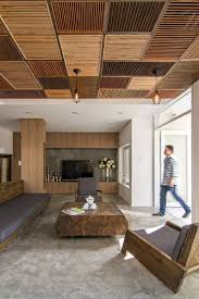 Ceiling Wood Design Pictures 20 Awesome Examples Of Wood Ceilings That Add A Sense Of