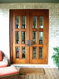 wood french doors interior solid medium size of to find lovely internal interior solid wood doors