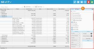 It Chargeback Model Excel Tirevi Fontanacountryinn Com
