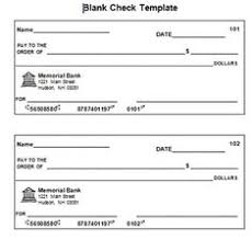 blank check templates blank check template psd projects to try pinterest blank check