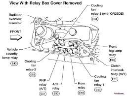 2004 nissan sentra relay box diagram 2004 image 2001 nissan sentra starter wiring diagram wiring diagram on 2004 nissan sentra relay box diagram
