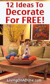home decorations for cheap sintowin