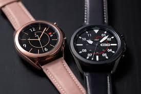 Samsung Galaxy Watch 3, características, precio y ficha técnica