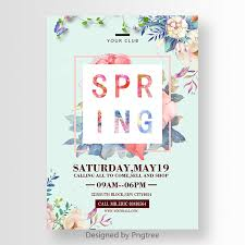 Spring Png Vector Psd And Clipart With Transparent