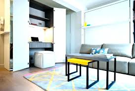 hidden home office. Hidden Home Office Desk C