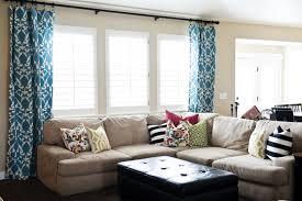 Window Treatment Living Room Window Treatment Living Room