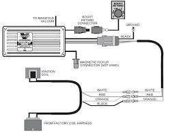 vortech btm to msd ignition wiring diagram votech original
