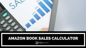 amazon book s calculator tck