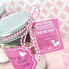 Cookie Mix In A Mason Jar Recipe Cookie Mix Mason Jar Recipe Tags Wedding Favor Boxes Favors By Type 21
