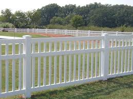 White fence ideas Vinyl Fence Ideas White Vinyl Fence Fence And Gate Ideas Ideas White Vinyl Fence Fence And Gate Ideas White Vinyl Fence