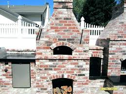 outdoor fireplace with pizza oven outdoor fireplace pizza oven combo fireplace with pizza oven outdoor outdoor