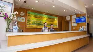 7 Days Inn Guigang Train Station Branch 7days Inn Guigang Railway Station Guigang China Youtube
