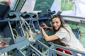 sukhoi ssj 100 news and discussion page 5 skyscrapercity however assembly of an airplane is still the simplest thing as later it is followed by a very complicated and critical activity related to wiring harness