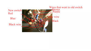 4 wire ceiling fan switch wiring diagram ceiling fan pull chain Basic Wiring Light Switch 4 wire ceiling fan switch wiring diagram ceiling fan pull chain switch 5 to 8