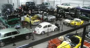 allen unique autos