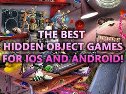 Best iphone/ipad games of 2014. The Best Hidden Object Games For Android And Ios Levelskip Video Games