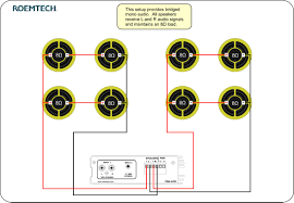 classroom_audio_multiple_speaker classroom audio systems multiple speaker wiring diagram on multiple speaker wiring diagram