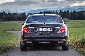 Mercedes S500 Plug-in Hybrid (2015) long-term test review by CAR ...