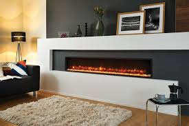 radiance inset edge electric fires