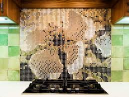 Creative Kitchen Creative Kitchen Backsplash Ideas Pictures From Hgtv Hgtv