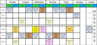 Vedanta Yoga Centre Schedule Fees Vedanta Yoga Centre