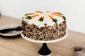 The Best Carrot Cake Recipe Amy In The Kitchen