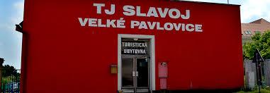 O nás – Ubytovna TJ Slavoj Velké Pavlovice