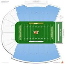 Vanderbilt University Football Stadium Seating Chart 33 Best Vanderbilt Football Images Vanderbilt Football